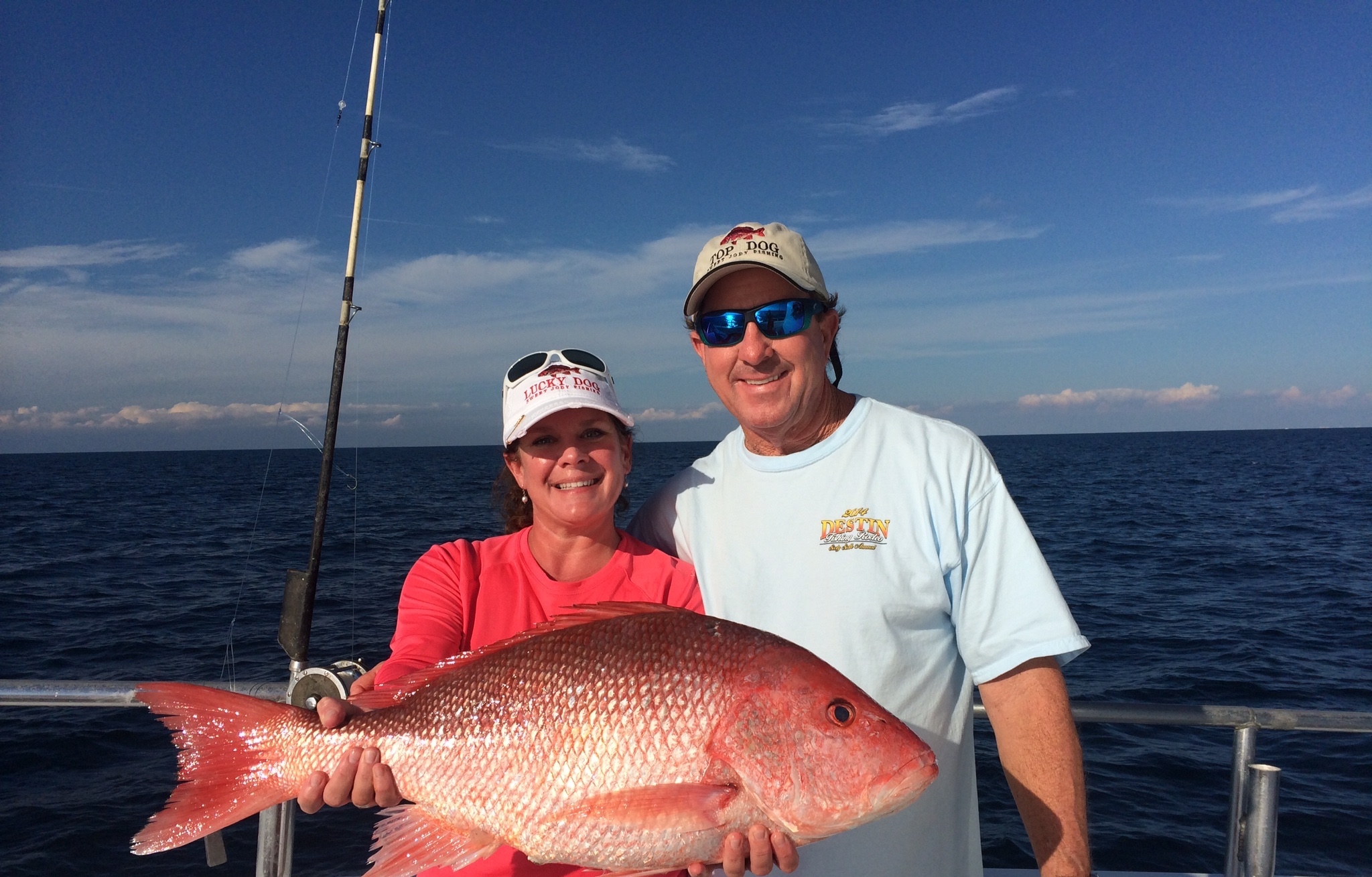 For current information updates calendars and photos for Sweet jody fishing